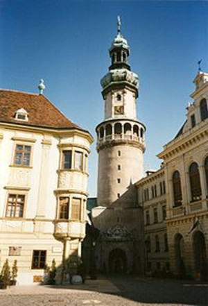 Sopron_fire_tower