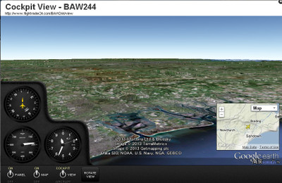 Flightradar24_cockpitview